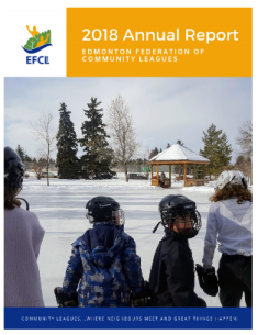 2018 EFCL Annual Report