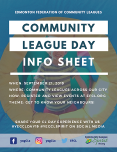 CL Day Info Sheet
